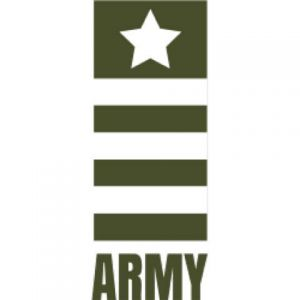Army 3 Template