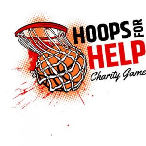 Hoops Charity Template