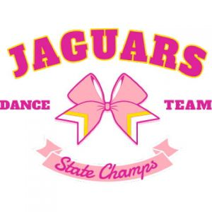 Dance Champs Template