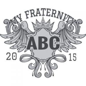 Fraternity 26 Template