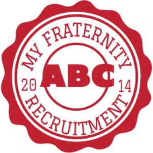 Fraternity 32 Template