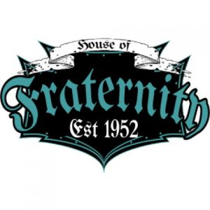 Fraternity 14 Template