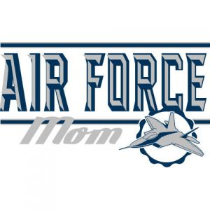 Air Force Support 4 Template