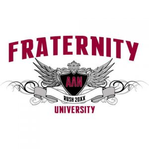 Fraternity 7 Template