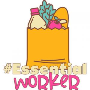 Essential Worker 5 Template