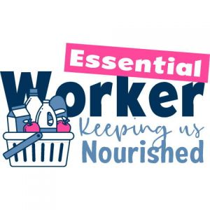 Essential Worker 10 Template