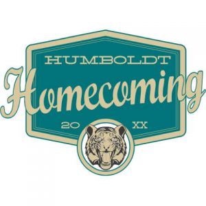 Homecoming 18 Template