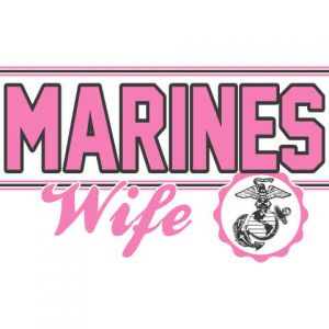 Marines Support 8 Template