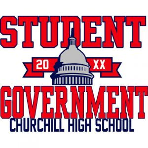 Student Government 10 Template