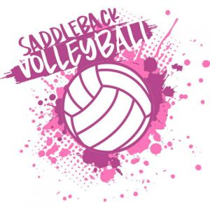 Volleyball 23 Template