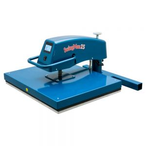 HIX SWINGMAN 20X25 HEAT PRESS