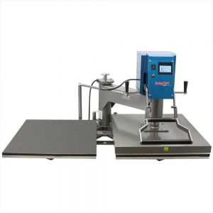 HIX DUAL SWINGMAN 20X25 HEAT PRESS 220V