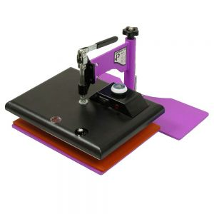 JET PRESS 9X12 SWINGER HEAT PRESS