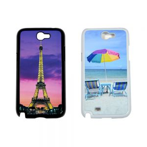 Samsung Note2 Case With Backplate