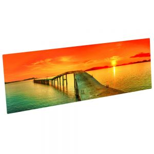 5x10 PANORAMIC PHOTO PANEL