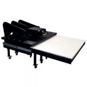 Geo Knight Maxi Press Air Automatic Heat Press