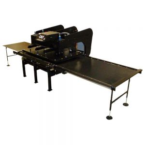 Geo Knight Maxi Press Air Top And Bottom Twin Heat Press