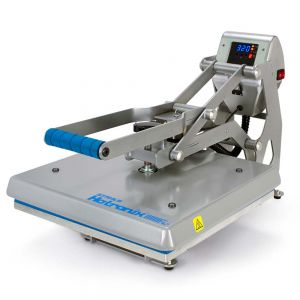 STX Semi Auto Clam 16x16 Heat Press