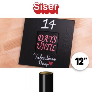 EASY PSV REMOVABLE CHALKBOARD VINYL