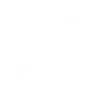 BLACK LIVES MATTER - MASK