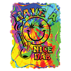 HAVE A NICE DAB-NEON