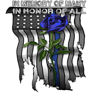IN MEMORY OF MANY, IN HONOR OF ALL