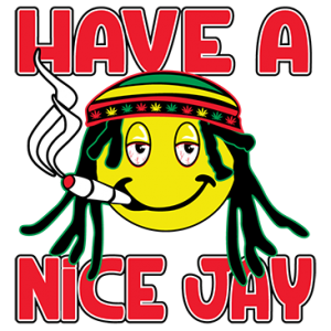 HAVE A NICE JAY