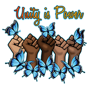 UNITY IS POWER