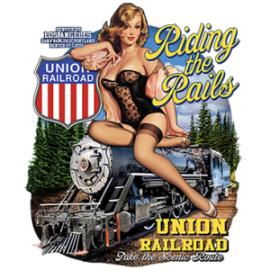 UNION PINUP