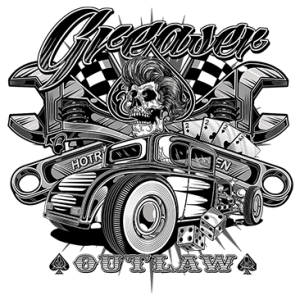 GREASER OUTLAW