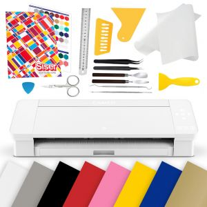 SILHOUETTE CAMEO STARTER PACKAGE