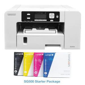 VIRTUOSO SG500 SUBLIMATION PRINTER
