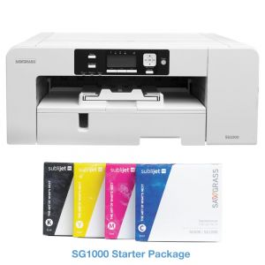 VIRTUOSO SG1000 SUBLIMATION PRINTER