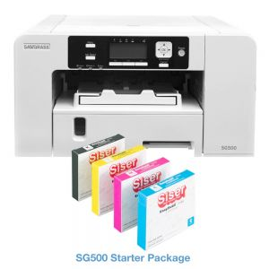 VIRTUOSO SG500 EASYSUBLI PRINTER