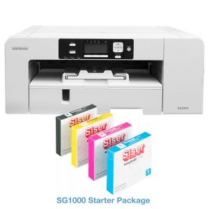 VIRTUOSO SG1000 EASYSUBLI PRINTER
