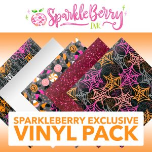 EXCLUSIVE SPARKLEBERRY HALLOWEEN PACKAGE