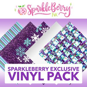 SPARKLEBERRY FROSTY PACKAGE