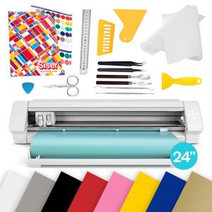 SILHOUETTE CAMEO 4 PRO PACKAGE