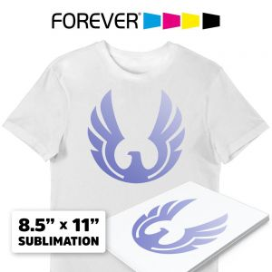 Forever Flex-Soft (no-cut) Transfer Material