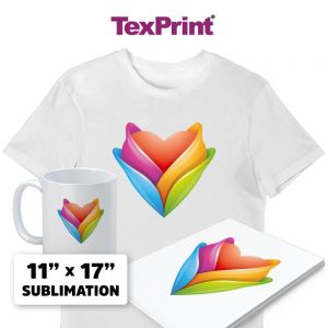 TEXPRINT XP-HR PAPER 11x17