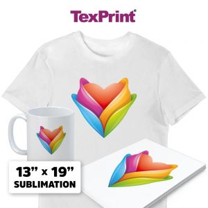 TEXPRINT XP-HR PAPER 13x19
