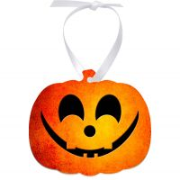 PUMPKIN ORNAMENT