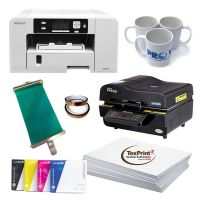 EXPANDED SUBLIMATION STARTER PACKAGE